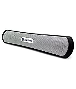 GENERIC Bluetooth Speaker for LG OPTIMUS L5 (Compatible with Bluetooth, Pen Drive, SD card, Aux)