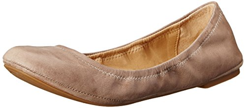 Lucky Brand Emmie Sintetico Mocassini Grout 77