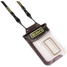 Dicapac WP-700/711 - Carcasa acuática para cámaras (Silicona, 40 g)