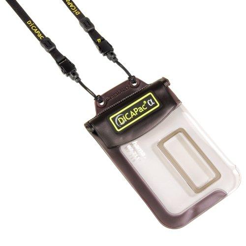 DiCAPac WP-700 Foto-Outdoor-/Unterwassertasche transparent