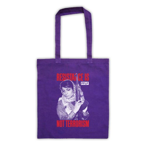 My Icon Art & Clothing , Borsa da spiaggia  Donna Viola