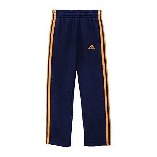 adidas Size Pants Youth Boys and Athletic Activewear Boys For Navy 8 18 rrRpw