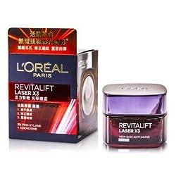 LOreal Revitalift Laser X3 Anti Aging Cream 50ml/1.7oz