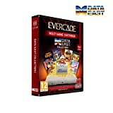 Evercade Dataeast Cartridge 1 (Electronic Games)
