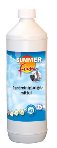 Summer Fun 502010732 Randreinigungsmittel, 1 Liter