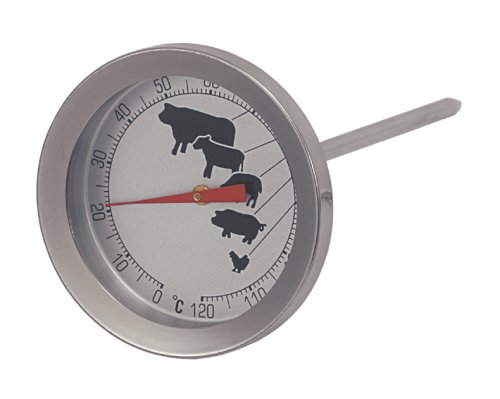 Sunartis T807S Bratenthermometer