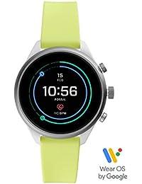 Fossil Sport Smartwatch 41mm Neon - FTW6028