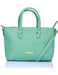 Caprese Porsche Women's Tote Bag (Green)