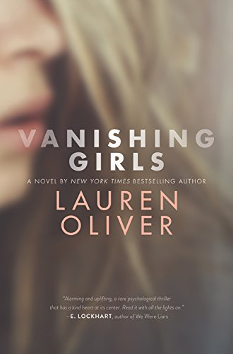 Vanishing Girls -