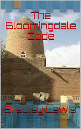 the-bloomingdale-code-english-edition