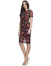 TANTRA Dress3083, Vestido de Oficina para Mujer