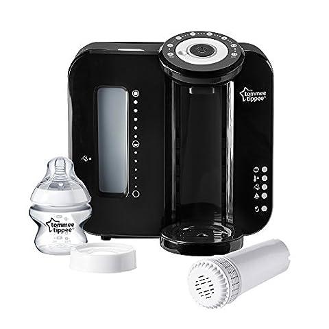 Tommee Tippee Perfect Prep Machine (Black)