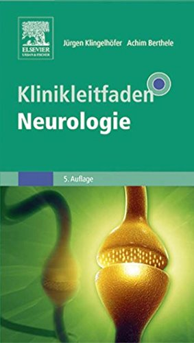 Téléchargement d'ebooks gratuits pour Android Klinikleitfaden Neurologie PDF MOBI