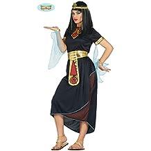 Disfraz de Egipcia Nefertiti para Mujer en varias tallas