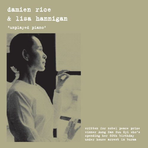 Unplayed Piano Dmd By Damien Rice On Amazon Music Amazon