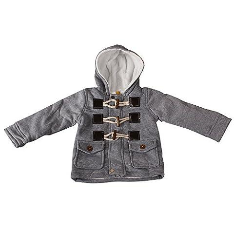 xhorizon TM FL T178 tout-petits garçons Manteau de bébés 3 Mois-3 Ans en hiver