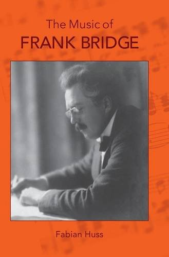 The Music of Frank Bridge (0)