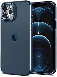 Spigen iPhone 12 PRO Optik Crystal case