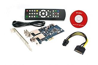 DVB-C TV-Karte Bild