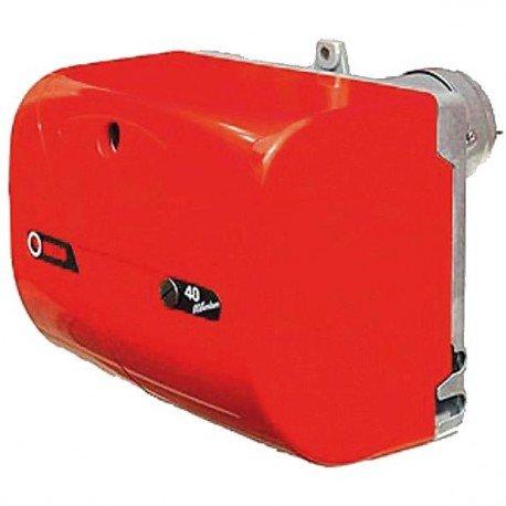 Riello - Ölbrenner Millenium 40G3 - : 3743140 - 230-volt-kondensator-motor