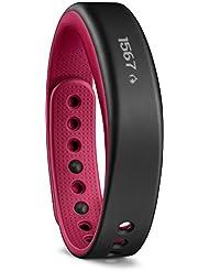Garmin Vivosmart - Bracelet d'activité avec Smart Notifications - Ecran tactile OLED - Rose - Small