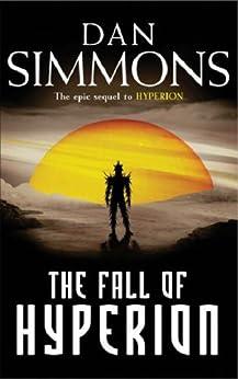 The Fall of Hyperion par [Simmons, Dan]