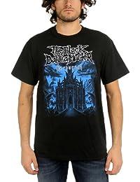 Black Dahlia Murder Nocturnal T-Shirt