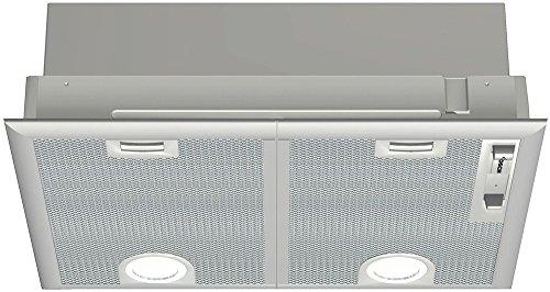Bosch DHL545S - Campana Canalizado/Recirculación