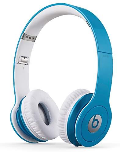 Beats by Dr. Dre Solo HDCuffieOn-Ear - Azzurro (Ricondizionato)