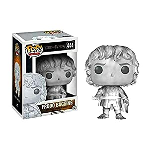 Funko Pop Frodo Invisible (El Señor de los Anillos 444) Funko Pop El Señor de los Anillos & El Hobbit