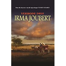 Verbode drif (Afrikaans Edition)