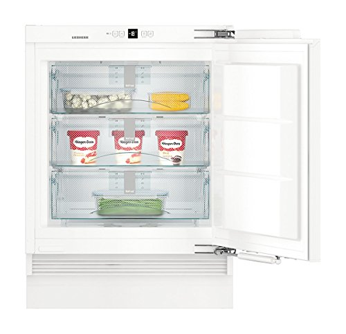 Congelador Liebherr SUIGN1554 Integrable 0.88m