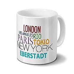 Eberstadt-Becher