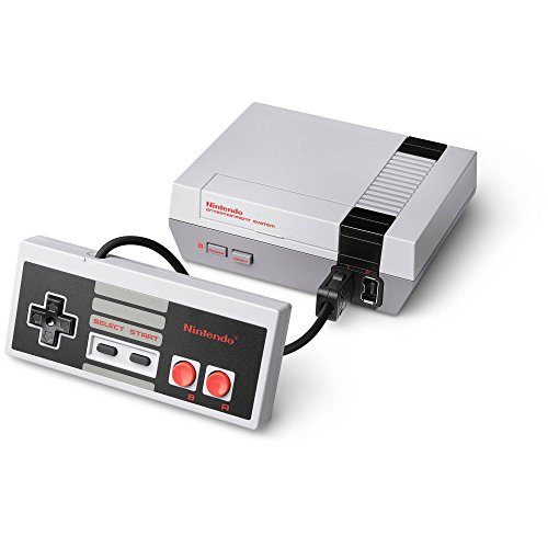 NES Classic Edition, Modded 30 Spiele gehackt
