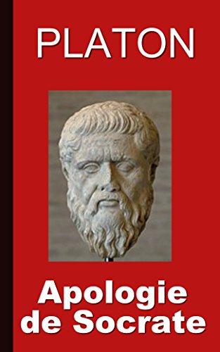 Apologie de Socrate (trad. Cousin) - Tome premier par Platon