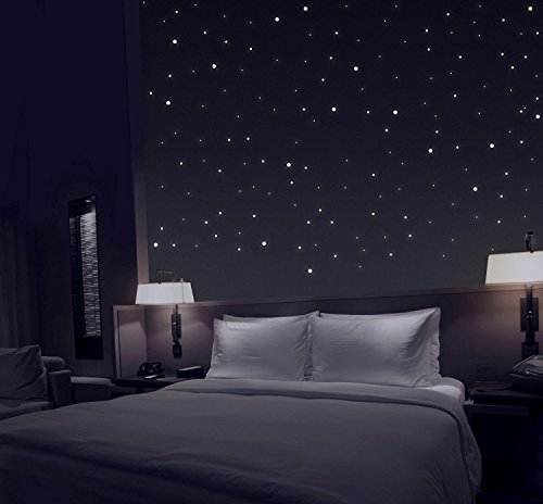 talinu-glow-in-the-dark-wall-stickers-set-of-277-extra-strong-luminosity-self-adhesive-illuminated-f