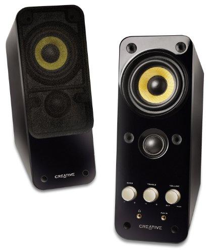 Creative GigaWorks T20 Series II Lautsprecher 2.0 - 3