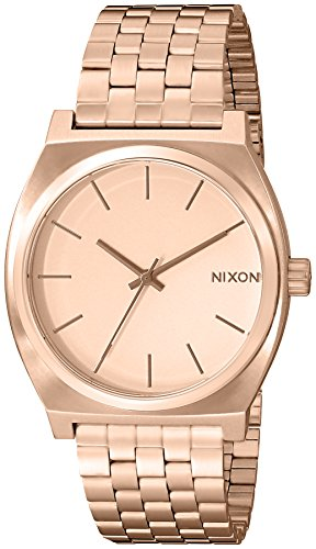 nixon-a045897-time-teller-37mm-all-rose-gold-montre-unisex