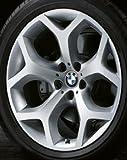 Original BMW Alufelge X5 E70 / LCI Y-Speiche 214 in 20 Zoll für vorne