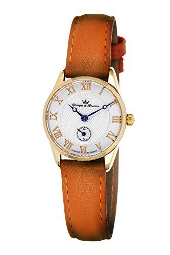 Orologio da Donna YONGER&BRESSON DCP 078/BS19