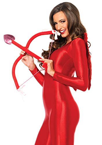 Leg Avenue 2040 - Cupid Kit - Rot Cupid Kostüm