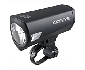 Cateye El540Rc Econom Force Bike Light - Black