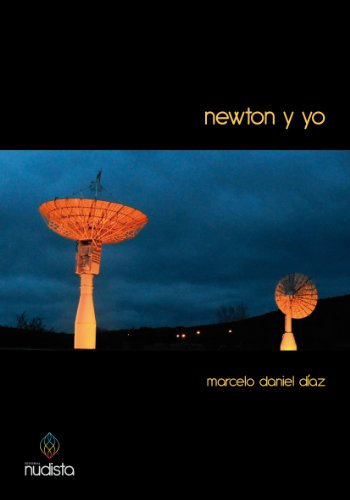 Newton y yo por Marcelo Daniel Diaz