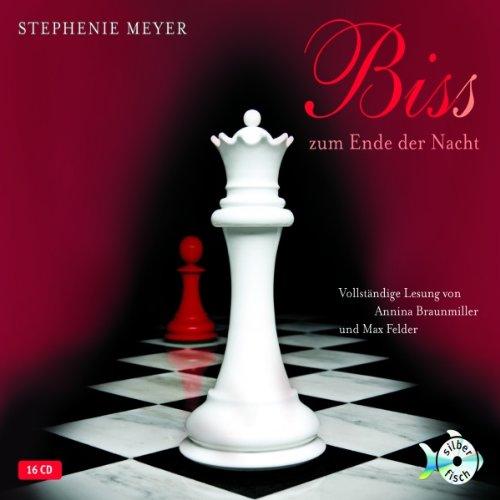 Buchseite und Rezensionen zu 'Bis(s) zum Ende der Nacht (Twilight-Saga 4)' von Stephenie Meyer