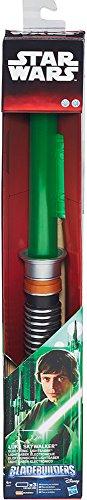 Hasbro StarWars B2919EU40 - Sable electrónico, 3 colores (Surtido)