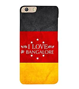 Ebby Premium Printed Mobile Back Case Cover With Full protection For Micromax CanvasKnight2E471 (Designer Case)