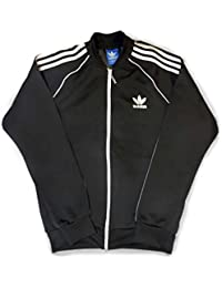 Adidas Originals Superstar Inline X MET TT Mens Jacket Track Top