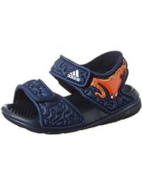 nuovi arrivi cercare elegante Amazon.it: adidas - Sandali / Scarpe per bambini e ragazzi ...