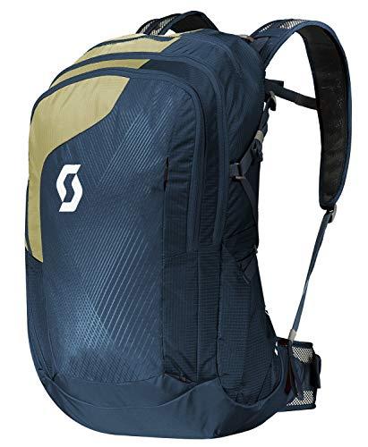SCOTT Mountain 26 Rucksack, Eclipse Blue/Sahara Beige,, gebraucht gebraucht kaufen  Wird an jeden Ort in Deutschland