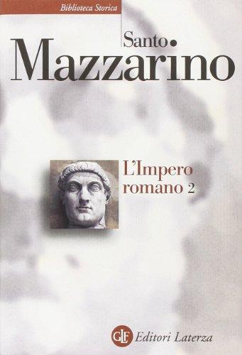 L'impero romano: 2